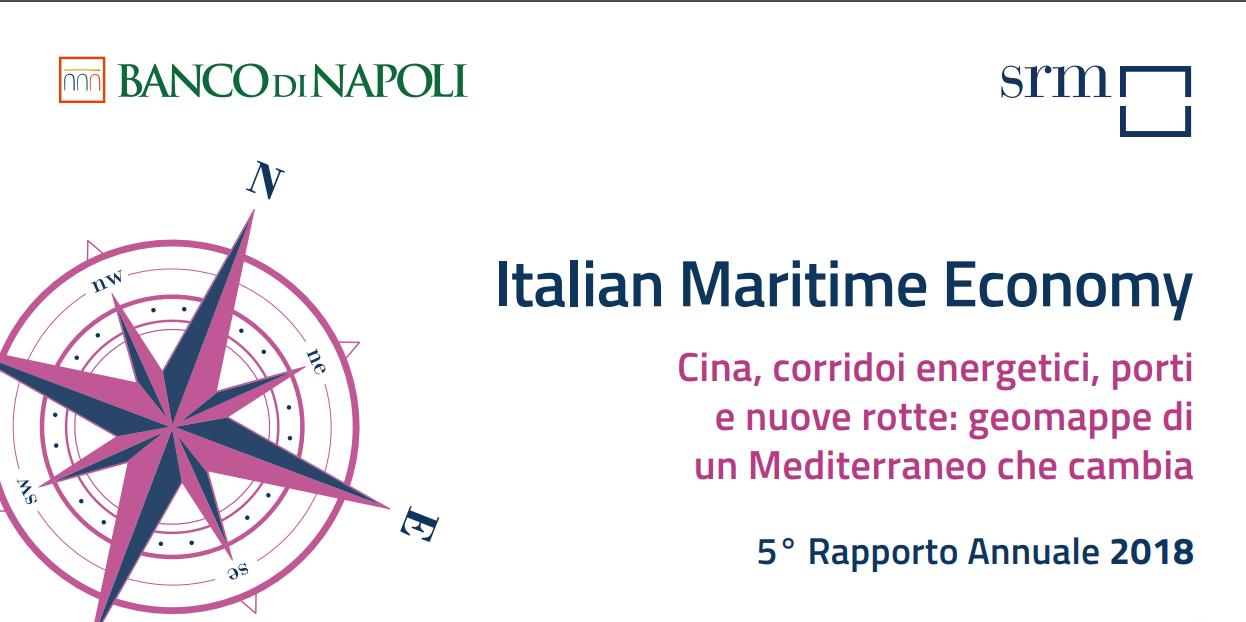 Convegno Italian Maritime Economy