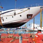 Porto Livorno - Refitting