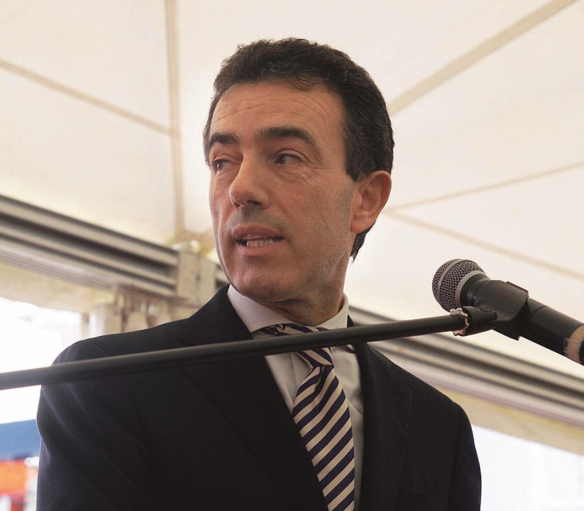 Presidente AdSP Mar Adriatico Centro settentrionale